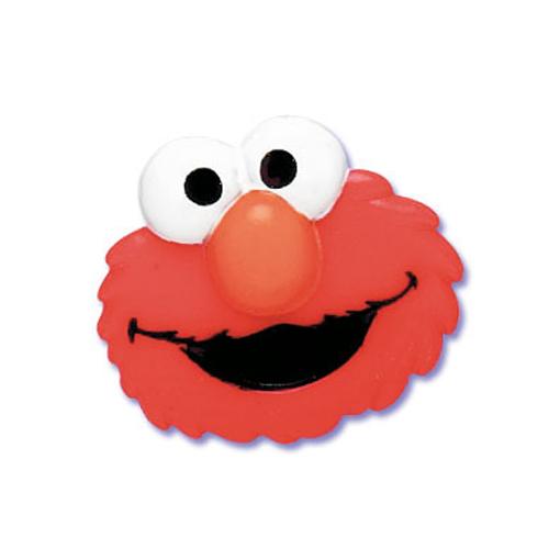 Elmo Ring Cupcake Topper