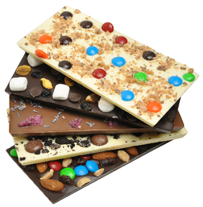make your own candy bar
