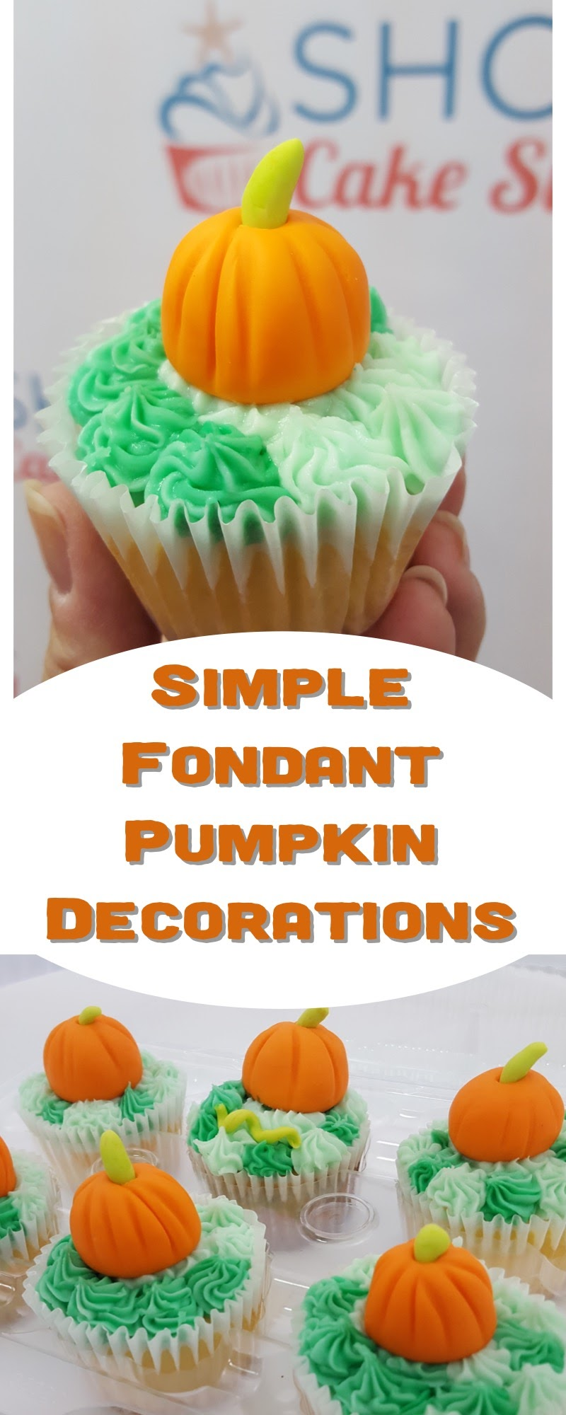 fondant, cupcakes, decorating, cakes, autumn