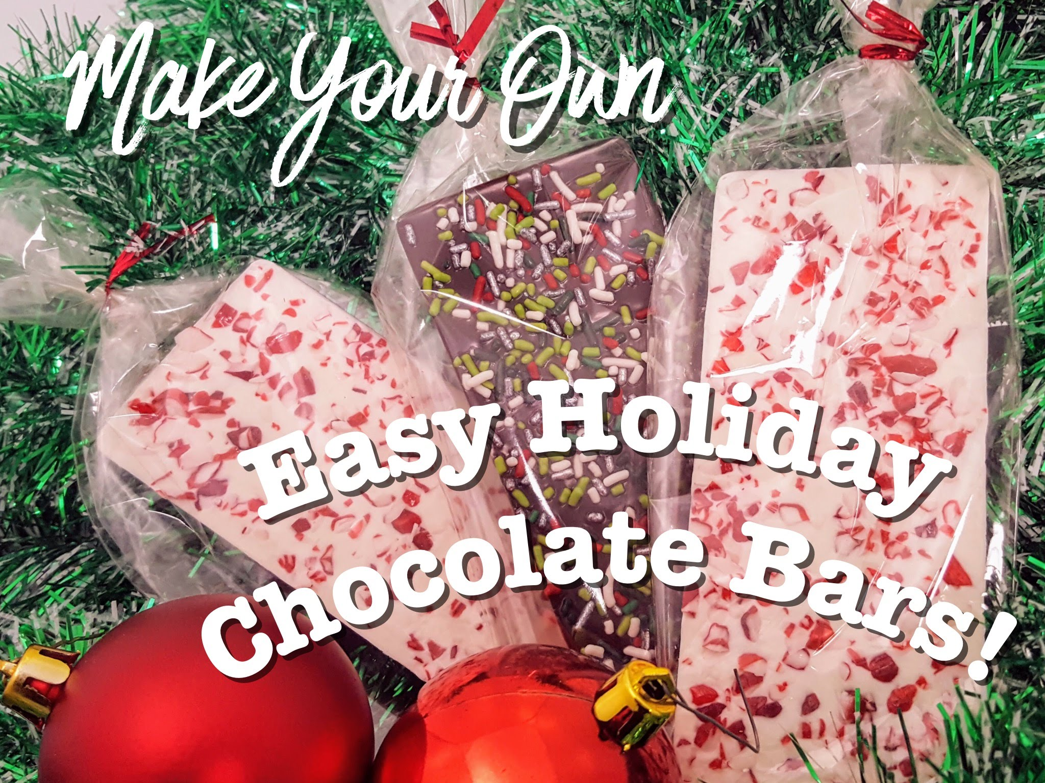 you can even adapt them for holidays like valentines day and easter the possibilities are endless read on to see how you can create your own holiday bars - Are Bars Open On Christmas Eve